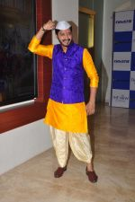Shreyas Talpade during the trailer launch of film Wah Taj in Mumbai on 7th Sept 2016 (21)_57d11de7df7b2.JPG