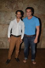 Sohail Khan at Freaky Ali screening on 7th Sept 2016 (35)_57d10e778644a.JPG