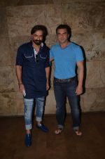 Sohail Khan at Freaky Ali screening on 7th Sept 2016 (41)_57d10e81ed63b.JPG