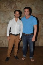 Sohail Khan at Freaky Ali screening on 7th Sept 2016 (42)_57d10e834187e.JPG