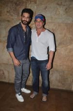 Sohail Khan at Freaky Ali screening on 7th Sept 2016 (58)_57d10ece14425.JPG
