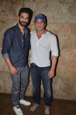 Sohail Khan at Freaky Ali screening on 7th Sept 2016 (60)_57d10ed2589f3.JPG