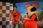 Sushant Singh Rajput supports Motu Patlu 3d film  on 8th Sept 2016 (5)_57d1204e666d8.JPG