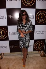 Sushmita Sen during the launch of India_s first customized gold coin store IBJA Gold, in Mumbai on 7th Sept 2016 (30)_57d10fd98c46f.JPG