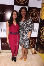 Sushmita Sen, Preity Zinta during the launch of India_s first customized gold coin store IBJA Gold, in Mumbai on 7th Sept 2016 (16)_57d10fa10552e.JPG