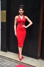 Urvashi Rautela during the launch of song Gal Ban Gayi in Mumbai on 7th Sept 2016 (10)_57d11f5ae05cc.JPG
