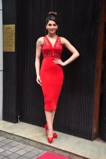 Urvashi Rautela during the launch of song Gal Ban Gayi in Mumbai on 7th Sept 2016 (11)_57d11f5d01849.JPG