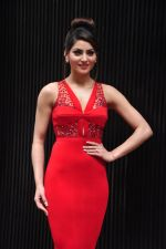 Urvashi Rautela during the launch of song Gal Ban Gayi in Mumbai on 7th Sept 2016 (14)_57d11f609f8fe.JPG
