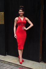 Urvashi Rautela during the launch of song Gal Ban Gayi in Mumbai on 7th Sept 2016 (21)_57d11f6cdb73a.JPG