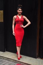 Urvashi Rautela during the launch of song Gal Ban Gayi in Mumbai on 7th Sept 2016 (27)_57d11f7742d87.JPG