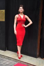 Urvashi Rautela during the launch of song Gal Ban Gayi in Mumbai on 7th Sept 2016 (5)_57d11f53aa59b.JPG