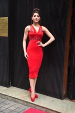 Urvashi Rautela during the launch of song Gal Ban Gayi in Mumbai on 7th Sept 2016 (6)_57d11f554fe6a.JPG