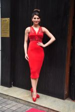 Urvashi Rautela during the launch of song Gal Ban Gayi in Mumbai on 7th Sept 2016 (7)_57d11f56d213f.JPG