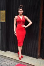 Urvashi Rautela during the launch of song Gal Ban Gayi in Mumbai on 7th Sept 2016 (8)_57d11f58362ca.JPG