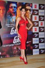 Urvashi Rautela during the launch of song Gal Ban Gayi in Mumbai on 7th Sept 2016 (87)_57d11f8d347f8.JPG