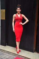 Urvashi Rautela during the launch of song Gal Ban Gayi in Mumbai on 7th Sept 2016 (9)_57d11f59893d2.JPG
