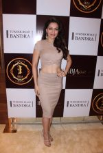 Waluscha de Sousa during the launch of India_s first customized gold coin store IBJA Gold, in Mumbai on 7th Sept 2016 (33)_57d10ff83d095.JPG