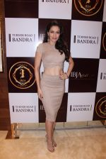 Waluscha de Sousa during the launch of India_s first customized gold coin store IBJA Gold, in Mumbai on 7th Sept 2016 (35)_57d10ffd767c9.JPG