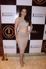 Waluscha de Sousa during the launch of India_s first customized gold coin store IBJA Gold, in Mumbai on 7th Sept 2016 (37)_57d11002c6da5.JPG
