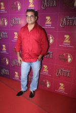 Abhijeet during the musical concert Timless Asha organised by Zee Classsic on occasion of Bollywood singer Asha Bhosle 83rd birthday in Mumbai, India on September 8, 2016 (2)_57d2479174e7c.JPG