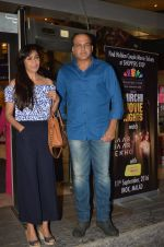 Ashutosh Gowariker at Baar Baar Dekho Screening on 8th Sept 2016 (23)_57d29d6e31a3b.JPG