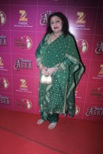 Bindu during the occasion of Bollywood singer Asha Bhosle 83rd birthday in Mumbai, India on September 8, 2016 (2)_57d2490f7e70e.JPG