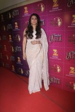 Bollywood actor Tabu during the musical concert Timless Asha organised by Zee Classsic on occasion of Bollywood singer Asha Bhosle 83rd birthday in Mumbai, India on September 8, 2016 (5)_57d247d7ea202.JPG