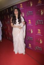 Bollywood actor Tabu during the musical concert Timless Asha organised by Zee Classsic on occasion of Bollywood singer Asha Bhosle 83rd birthday in Mumbai, India on September 8, 2016 (3)_57d247d66080a.JPG