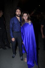Dheeraj Deshmukh, Honey Bhagnani at Raj Kundra_s birthday in The Korner House on 8th Sept 2016 (195)_57d295aa9173c.JPG