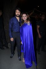 Dheeraj Deshmukh, Honey Bhagnani at Raj Kundra_s birthday in The Korner House on 8th Sept 2016 (193)_57d295a733bab.JPG