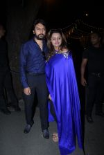 Dheeraj Deshmukh, Honey Bhagnani at Raj Kundra_s birthday in The Korner House on 8th Sept 2016 (194)_57d295a8e4f75.JPG