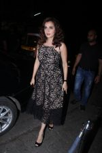 Dia Mirza at Raj Kundra_s birthday in The Korner House on 8th Sept 2016 (255)_57d295445f5ac.JPG