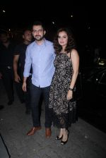Dia Mirza at Raj Kundra_s birthday in The Korner House on 8th Sept 2016 (257)_57d2954859126.JPG