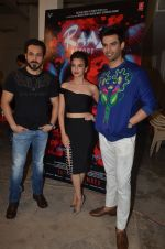 Emraan Hashmi, Kriti Kharbanda, Gaurav Arora at Media meet of Raaz Reboot in Mehboob Studio on 8th Sept 2016 (43)_57d293f92a84c.JPG