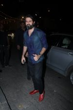Harman Baweja at Raj Kundra_s birthday in The Korner House on 8th Sept 2016 (157)_57d2954e95408.JPG