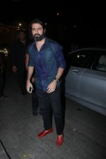 Harman Baweja at Raj Kundra_s birthday in The Korner House on 8th Sept 2016 (158)_57d2954fe8d44.JPG