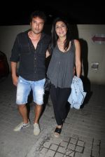 Homi Adajania at Baar Baar Dekho Screening on 8th Sept 2016 (155)_57d29ddc5621d.JPG