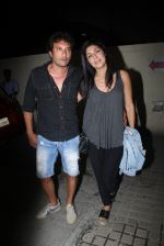 Homi Adajania at Baar Baar Dekho Screening on 8th Sept 2016 (156)_57d29dde1f30e.JPG