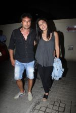 Homi Adajania at Baar Baar Dekho Screening on 8th Sept 2016 (158)_57d29de169a50.JPG