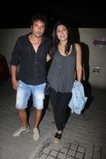 Homi Adajania at Baar Baar Dekho Screening on 8th Sept 2016 (159)_57d29de51d297.JPG