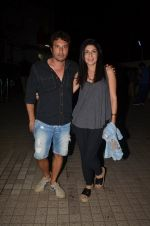 Homi Adajania at Baar Baar Dekho Screening on 8th Sept 2016 (79)_57d29dd6eab62.JPG