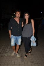 Homi Adajania at Baar Baar Dekho Screening on 8th Sept 2016 (80)_57d29dd8e6b2a.JPG