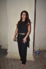Krishika Lulla at Baar Baar Dekho Screening on 8th Sept 2016 (46)_57d29e45ec57c.JPG