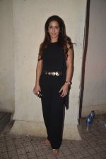 Krishika Lulla at Baar Baar Dekho Screening on 8th Sept 2016 (45)_57d29e441511c.JPG