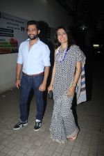 Mini Mathur at Baar Baar Dekho Screening on 8th Sept 2016 (168)_57d29e371c1f1.JPG
