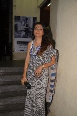 Mini Mathur at Baar Baar Dekho Screening on 8th Sept 2016 (66)_57d29e1a63872.JPG