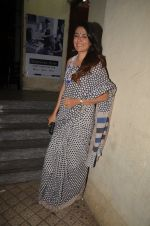 Mini Mathur at Baar Baar Dekho Screening on 8th Sept 2016 (67)_57d29e1cd6750.JPG