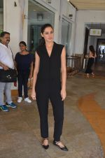 Nargis Fakhri snapped for Banjo promotions in Mumbai on 8th Sept 2016 (1)_57d264168a9d5.JPG