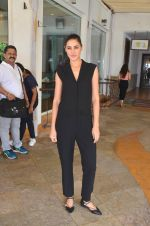 Nargis Fakhri snapped for Banjo promotions in Mumbai on 8th Sept 2016 (29)_57d2918810a9f.JPG
