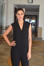 Nargis Fakhri snapped for Banjo promotions in Mumbai on 8th Sept 2016 (43)_57d291a1c8d4a.JPG